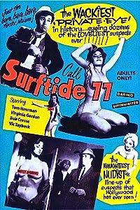 Surftide 77 Lee Frost