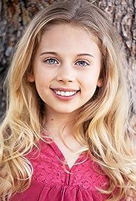Primary photo for Aria Wilson