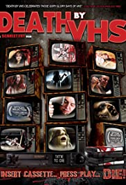 Death by VHS (2013) 1080p