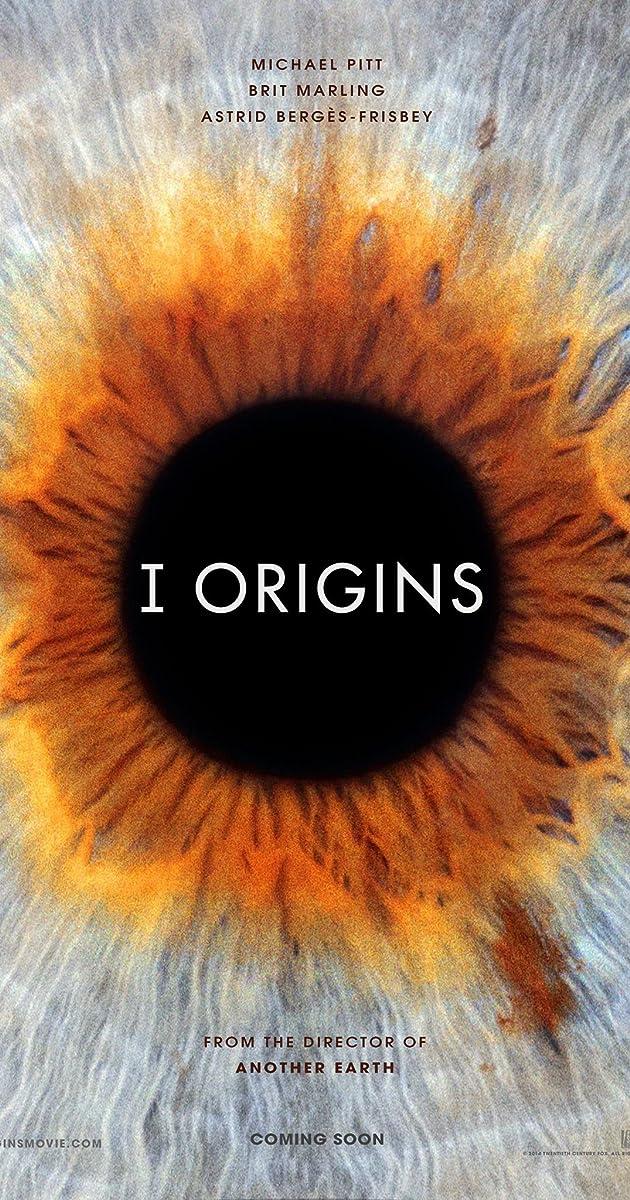 Subtitle of I Origins