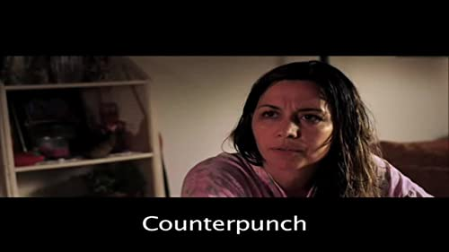 Yeniffer Behrens - Counterpunch