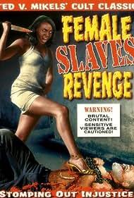 Apartheid Slave-Women's Justice Poster - Movie Forum, Cast, Reviews