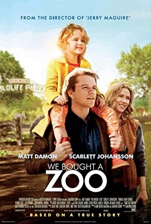 Permalink to Movie We Bought a Zoo (2011)