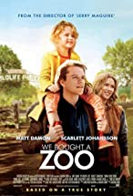 Primary image for We Bought a Zoo