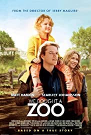 We Bought a Zoo (2011) 1080p