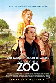 We Bought a Zoo (2011) ONLINE SEHEN