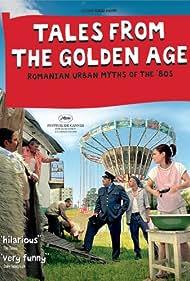 Amintiri din epoca de aur (2009)