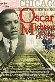 The Young Oscar Micheaux: Based on True Events Poster