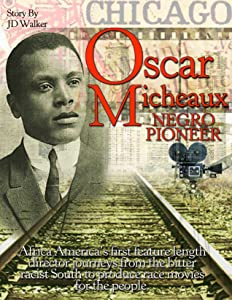 Funny movies The Young Oscar Micheaux: Based on True Events [480x320]