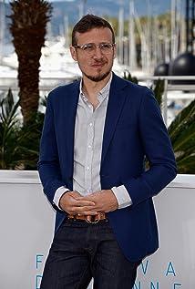 Roberto Minervini Picture