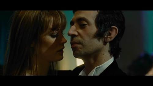 Gainsbourg: International Trailer