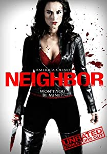 Movies pirates download Neighbor by Rick Jacobson [720x1280]
