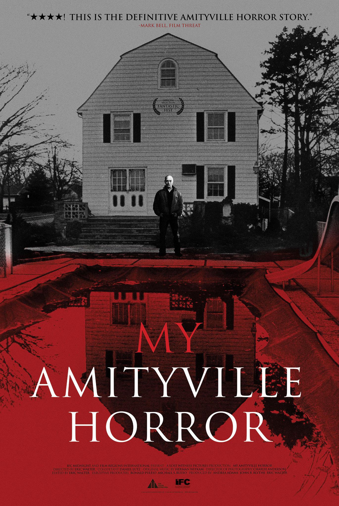 Amityville online