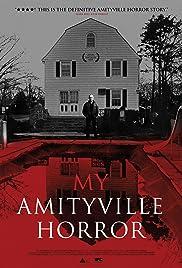 My Amityville Horror Poster