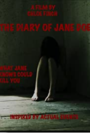The Diary of Jane Doe Poster