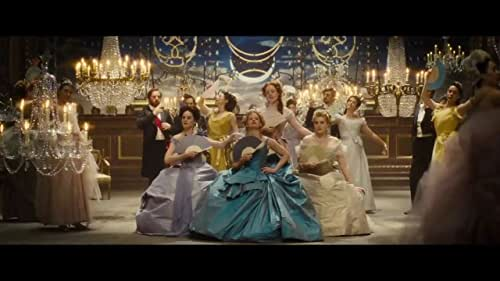 """Creating the World of Anna Karenina"""