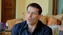 Tony Robbins - Kids Are the Most Powerful