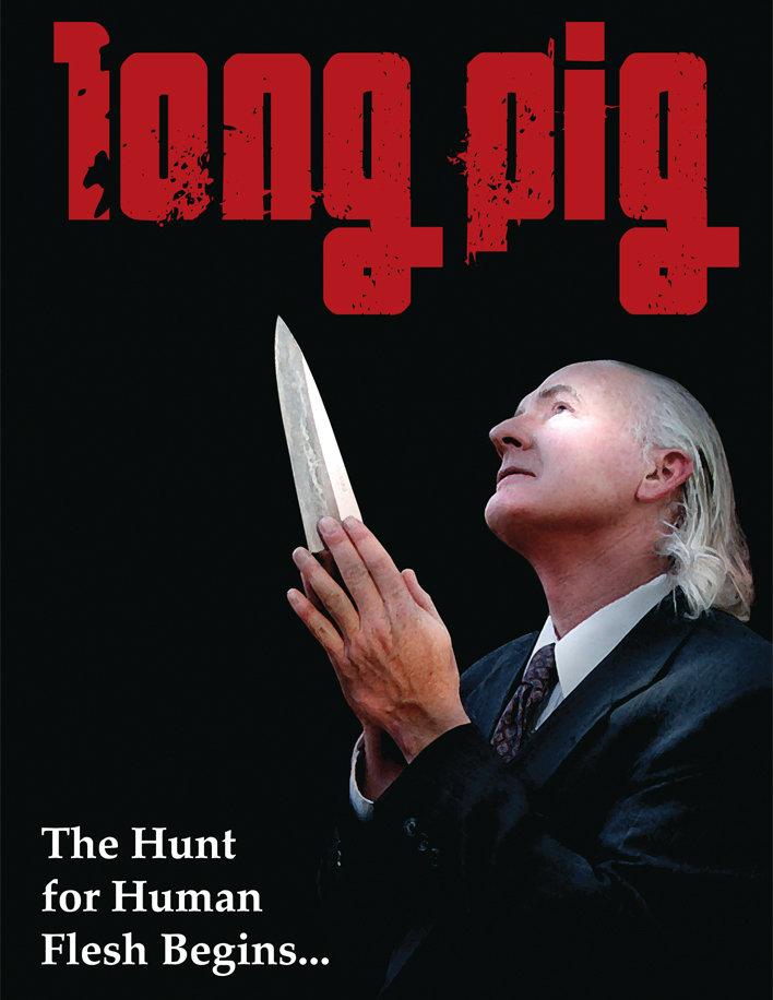 Long Pig Video 2008 IMDb