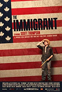 Watch free full movies The Immigrant Canada [4K