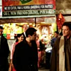 Albert Brooks, John Carroll Lynch, and Jon Tenney in Looking for Comedy in the Muslim World (2005)