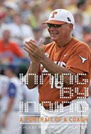 Inning by Inning: A Portrait of a Coach Poster
