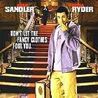 Adam Sandler in Mr. Deeds (2002)