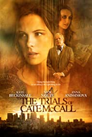 Kate Beckinsale, Nick Nolte, and Anna Schafer in The Trials of Cate McCall (2013)