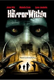 The Horror Within Poster
