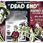 Humphrey Bogart, Gabriel Dell, Leo Gorcey, Huntz Hall, Billy Halop, Bobby Jordan, and Bernard Punsly in Dead End (1937)