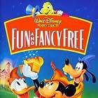 Walt Disney, Pinto Colvig, Cliff Edwards, Anita Gordon, Clarence Nash, Donald Duck, Jiminy Cricket, and Mickey Mouse in Fun & Fancy Free (1947)