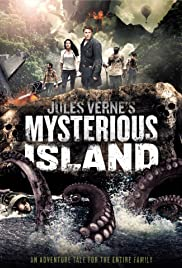Mysterious Island (2010) Poster - Movie Forum, Cast, Reviews