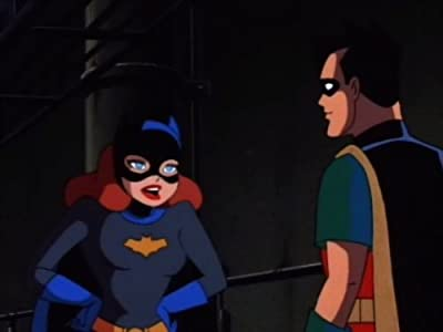 Batgirl Returns movie download in mp4