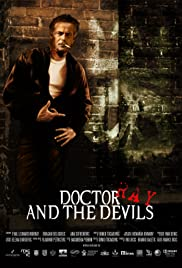 Doctor Ray and the Devils Poster