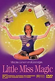 Little Miss Magic (1998) Poster - Movie Forum, Cast, Reviews