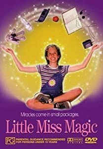 MP4 video full movie hd free download Little Miss Magic [720x1280]