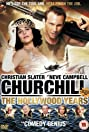 Churchill: The Hollywood Years (2004) Poster