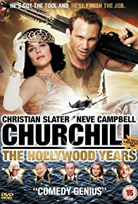Primary photo for Churchill: The Hollywood Years