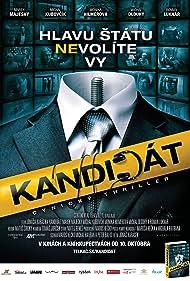 Kandidát (2013)