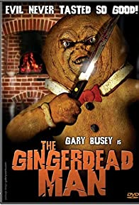 Primary photo for The Gingerdead Man