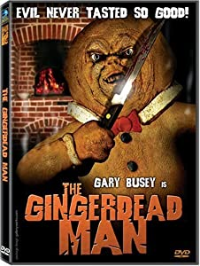 Legal digital movie downloads The Gingerdead Man by Silvia St. Croix [h.264]