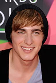 Primary photo for Kendall Schmidt