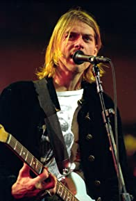 Primary photo for Kurt Cobain