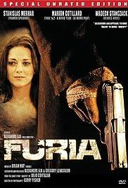 Furia Poster