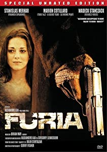 Dvd movie downloads for ipod Furia by Francis Reusser [360x640]