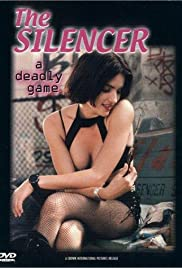 The Silencer Poster