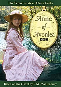 Movie clips for download Anne of Avonlea by John Kent Harrison [mpg]