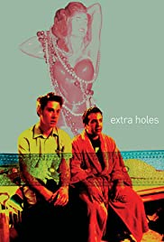 Extra Holes Poster