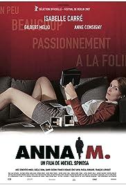 Anna M. Poster