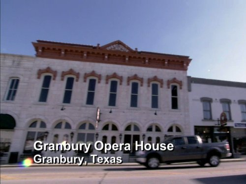 Ghost Lab John Wilkes Booth TV Episode IMDb - Granbury car show