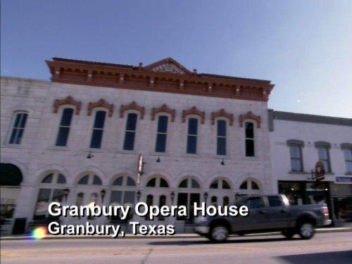 Ghost Lab John Wilkes Booth TV Episode IMDb - Granbury car show